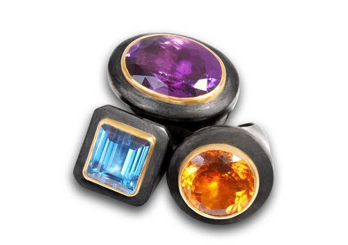jewelry precious stones ring