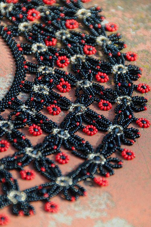 jewelry folk jewelry pearl