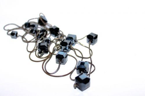 jewelry gems necklace
