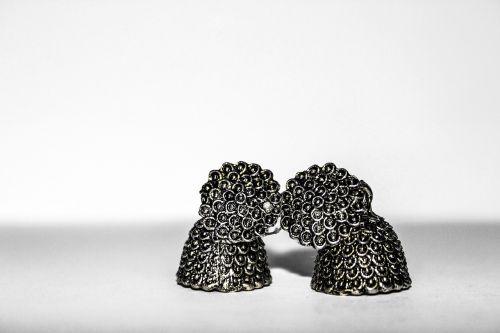 jewelry antique earrings