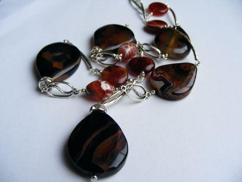 jewelry gemstone necklace