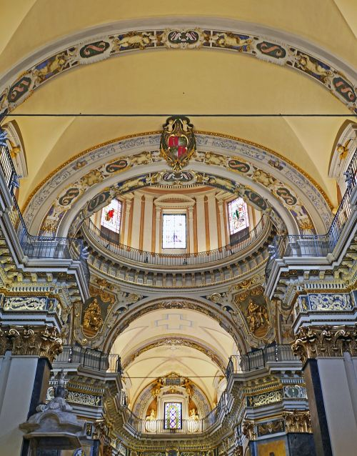 jewelry vault cathedral nice