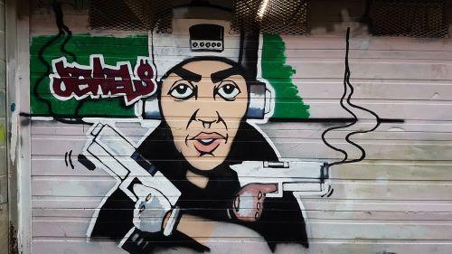 jewels guns gangster