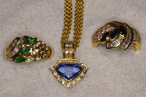 jewels gems valuable