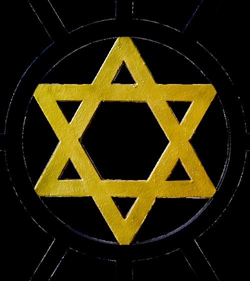 jewish star judaism fate