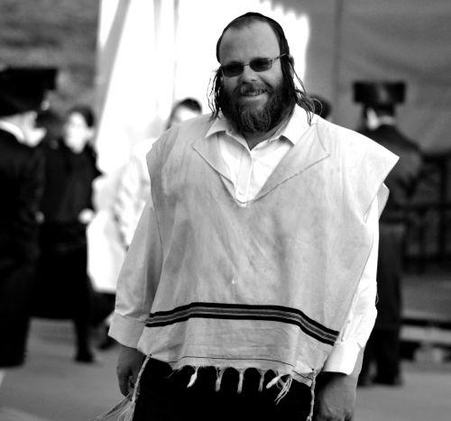 jews man jew