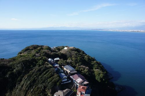 jiang techno island え の shi ma kanagawa prefecture