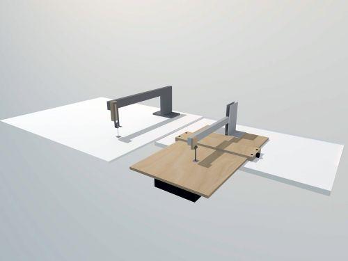 jigsaw machine cutter
