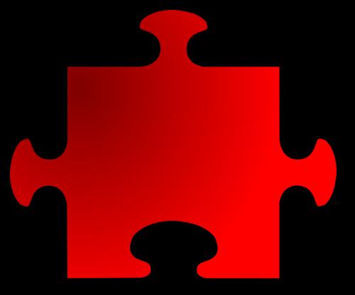 jigsaw puzzle piece