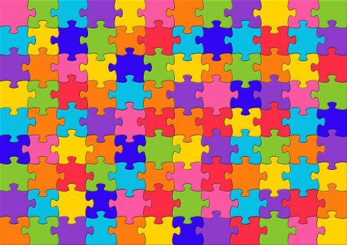 jigsaw puzzles puzzle mosaic