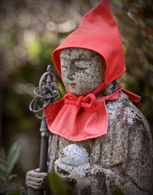 jizo  japan  guardian deity of children