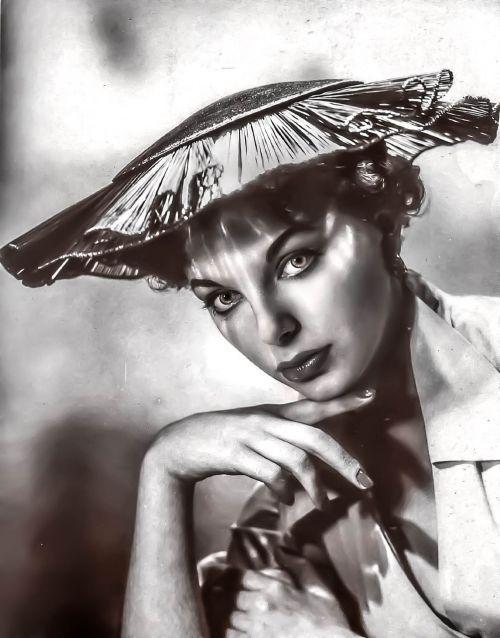 joan collins-hollywood film actress