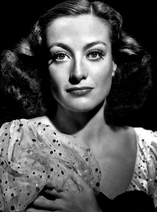 joan crawford actress classic