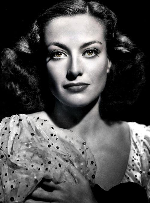 joan crawford-hollywood film actress