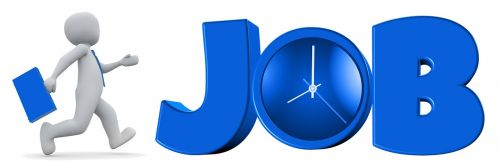 job work businessman