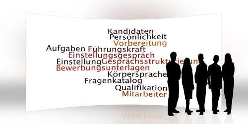 job interview candidate preparation