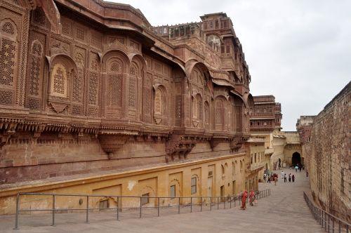 Jodhpur Fort 02