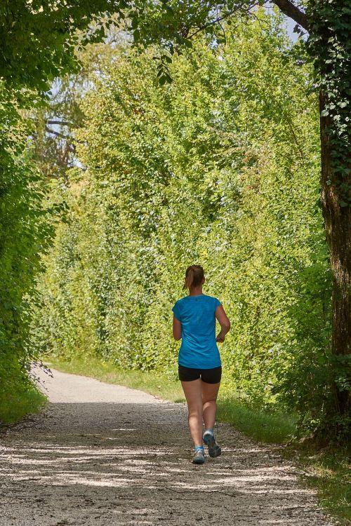 jog sport run