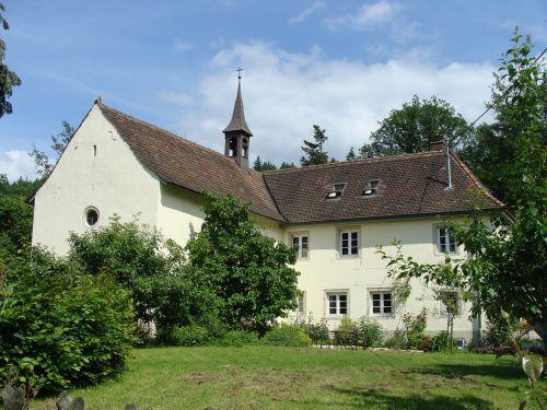johanneskapelle staufen chapel