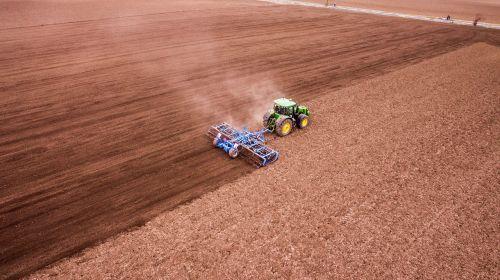 john deere 8370r farmet tractor