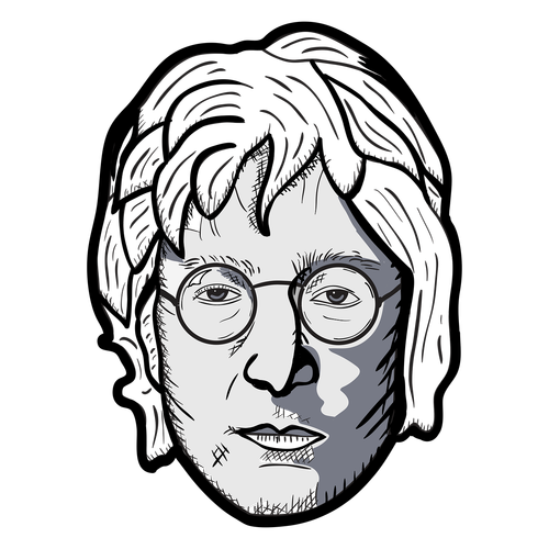 john lennon  the beatles  beatles