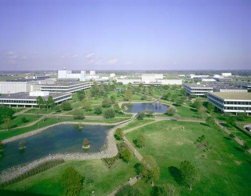 johnson space center houston texas