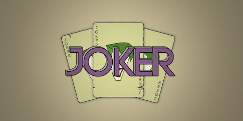 joker cards wildcard