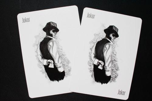 joker card magic cards