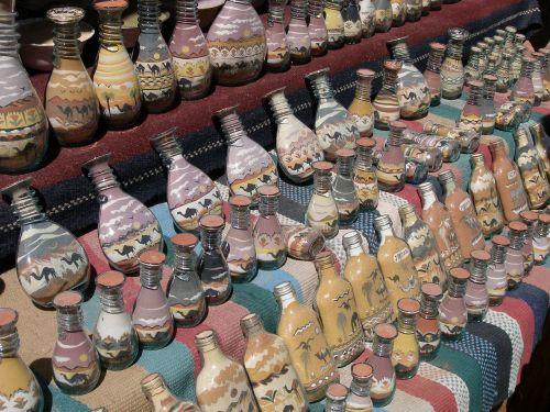 jordan souvenir sand