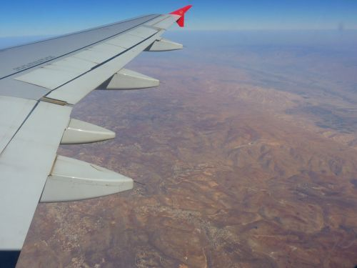 jordan holiday travel