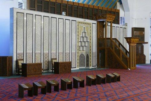 jordan  mosque  architecture