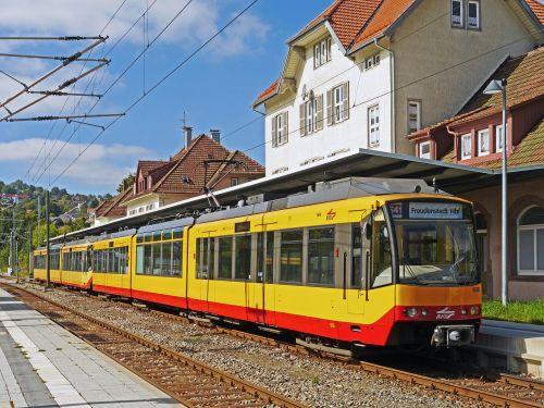 joy city hbf tram overland track