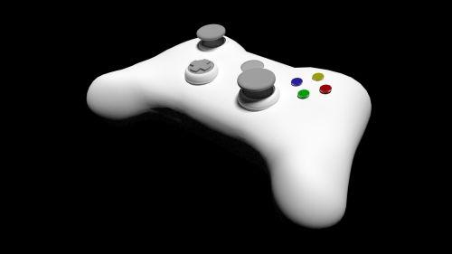 joystick video game playstation