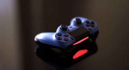 joystick ps4 game