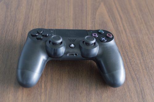 joystick gaming buttons