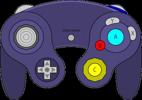 joystick controller game