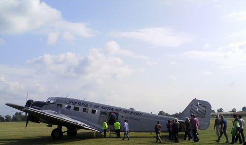 ju 52 aviation