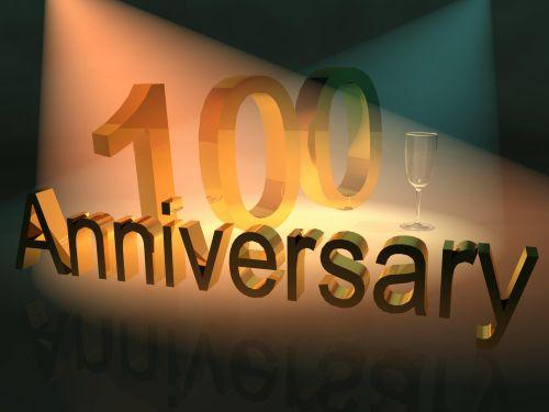 Jubilee 100
