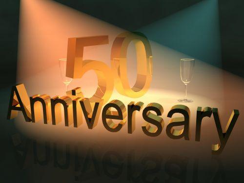 Jubilee 50