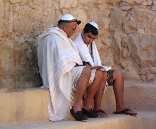 judaism masada israel
