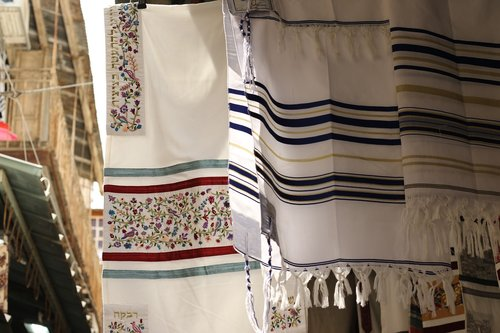 judaism  tallit  religion