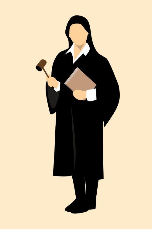 judge lawyer attorney