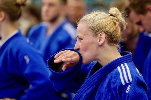 judo  martial arts  girl
