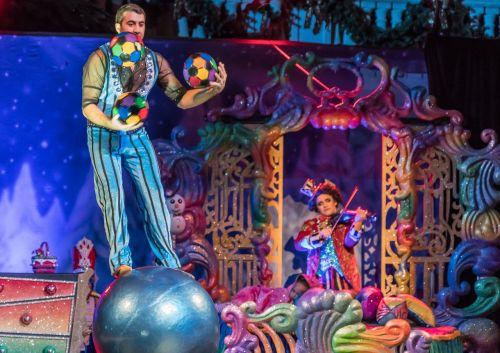 juggler person people