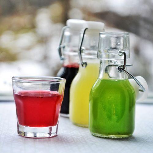 juice health detox
