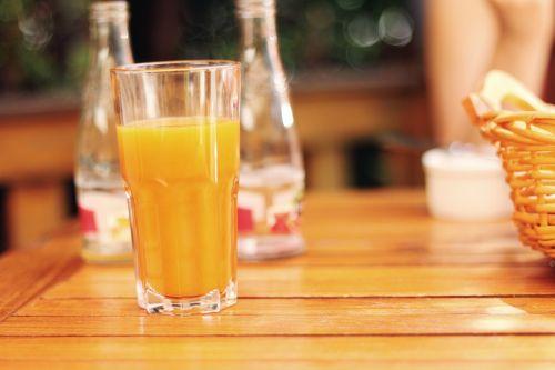 juice orange restaurant