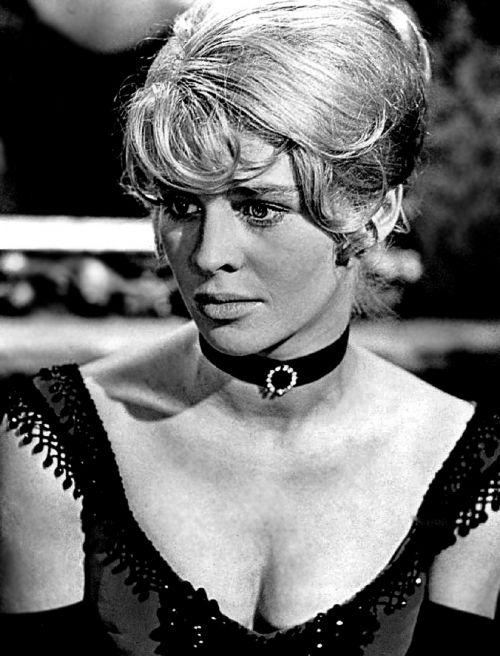 julie christy actress vintage