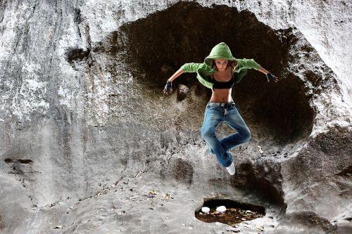 jump cave pike jump