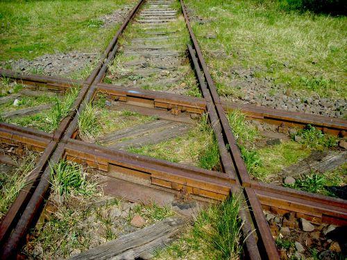 junction seemed train