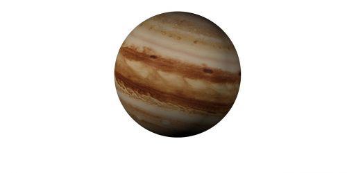 jupiter planet celestial body